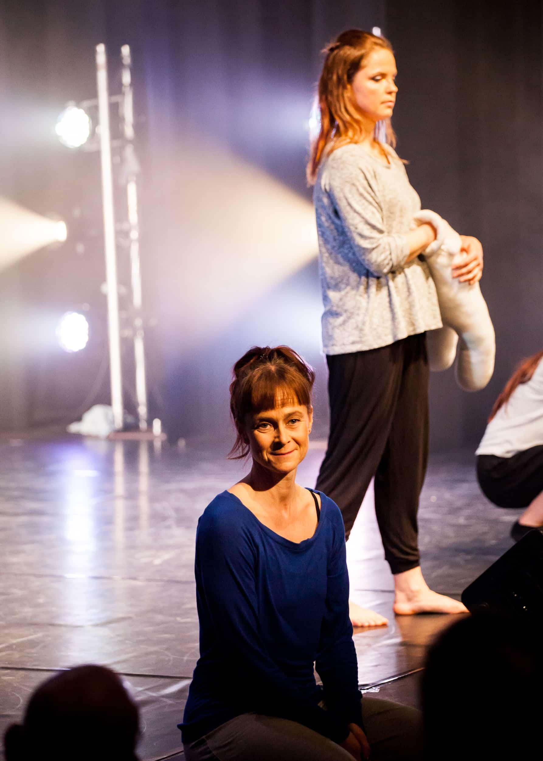Dansstudion Karlstads 20års Jubileum - Fotograf Sofia Röjder