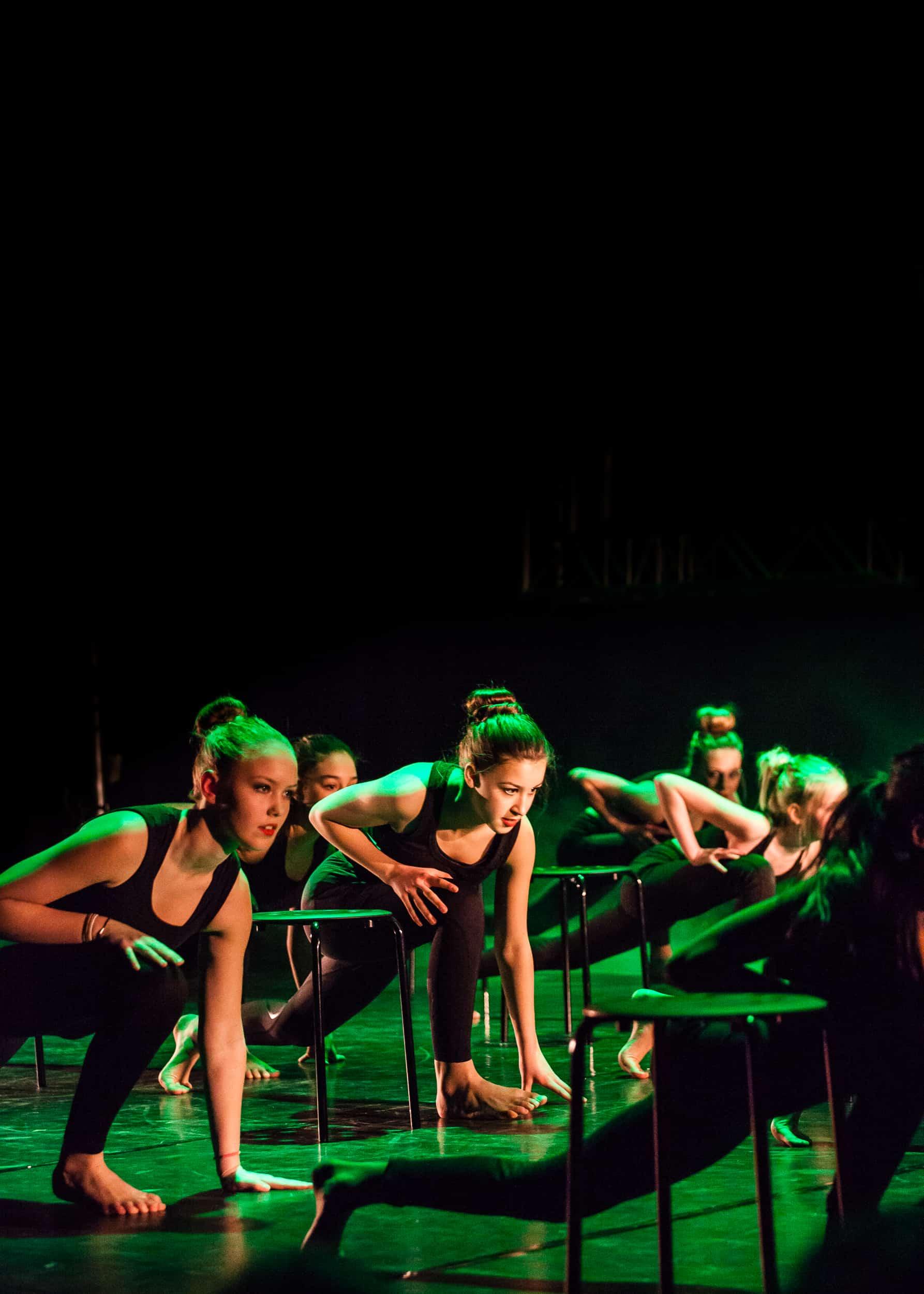 Dansstudion i Karlstas 20års jubileum | Fotograf Sofia Röjder