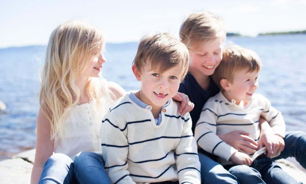 5 tips om att välja fotograf - Fotograf i Karlstad, Sofia Röjder. Familjefotografering