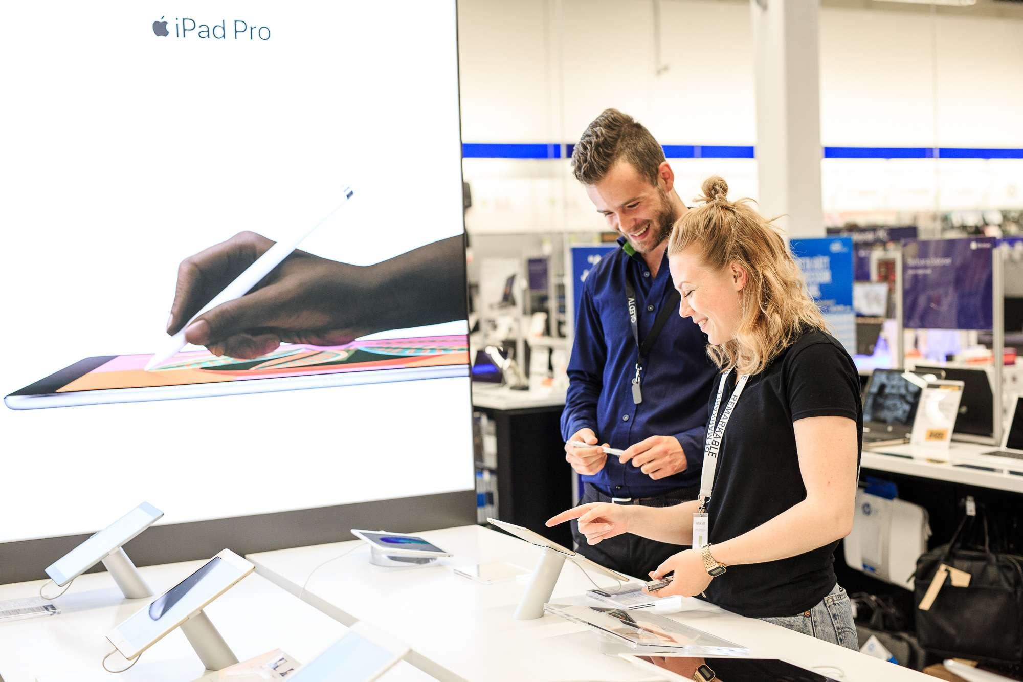Apple Brand Advocate [Hemsidebilder]
