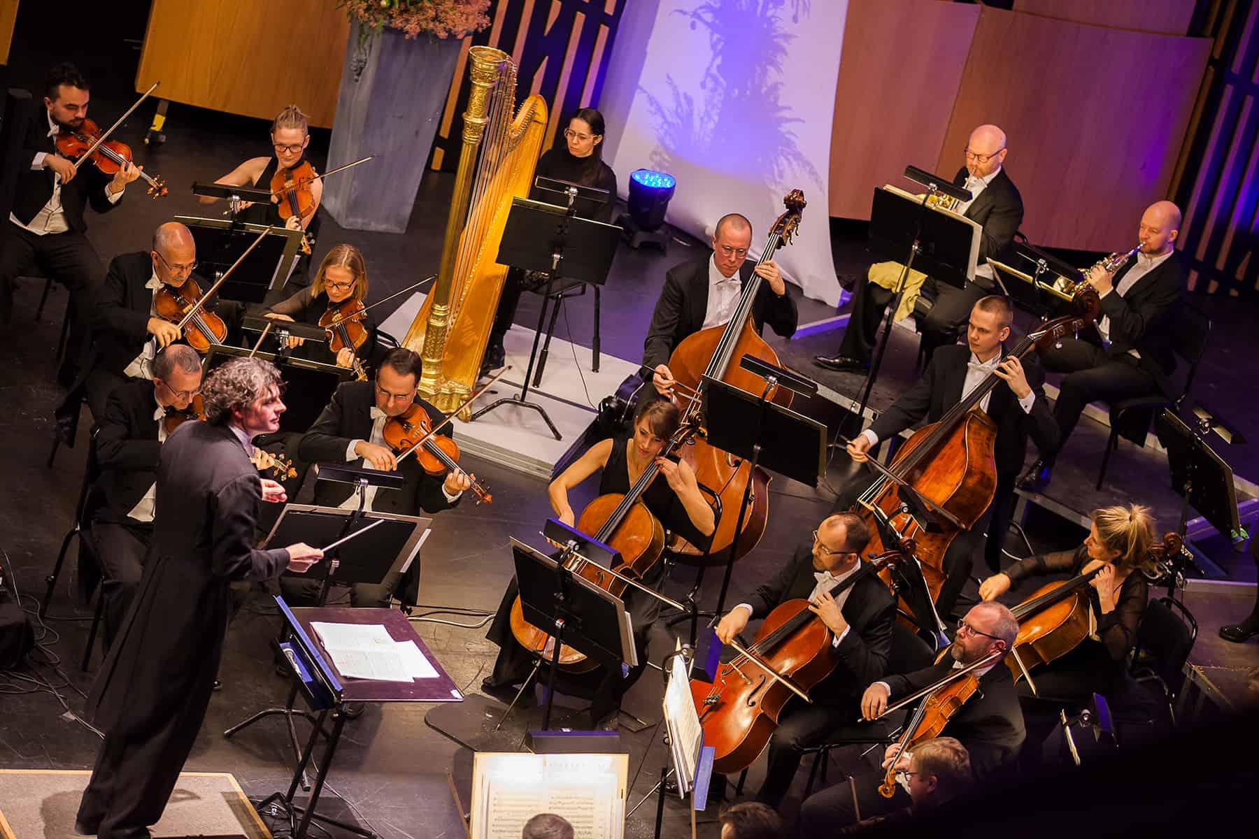 Wermland Opera