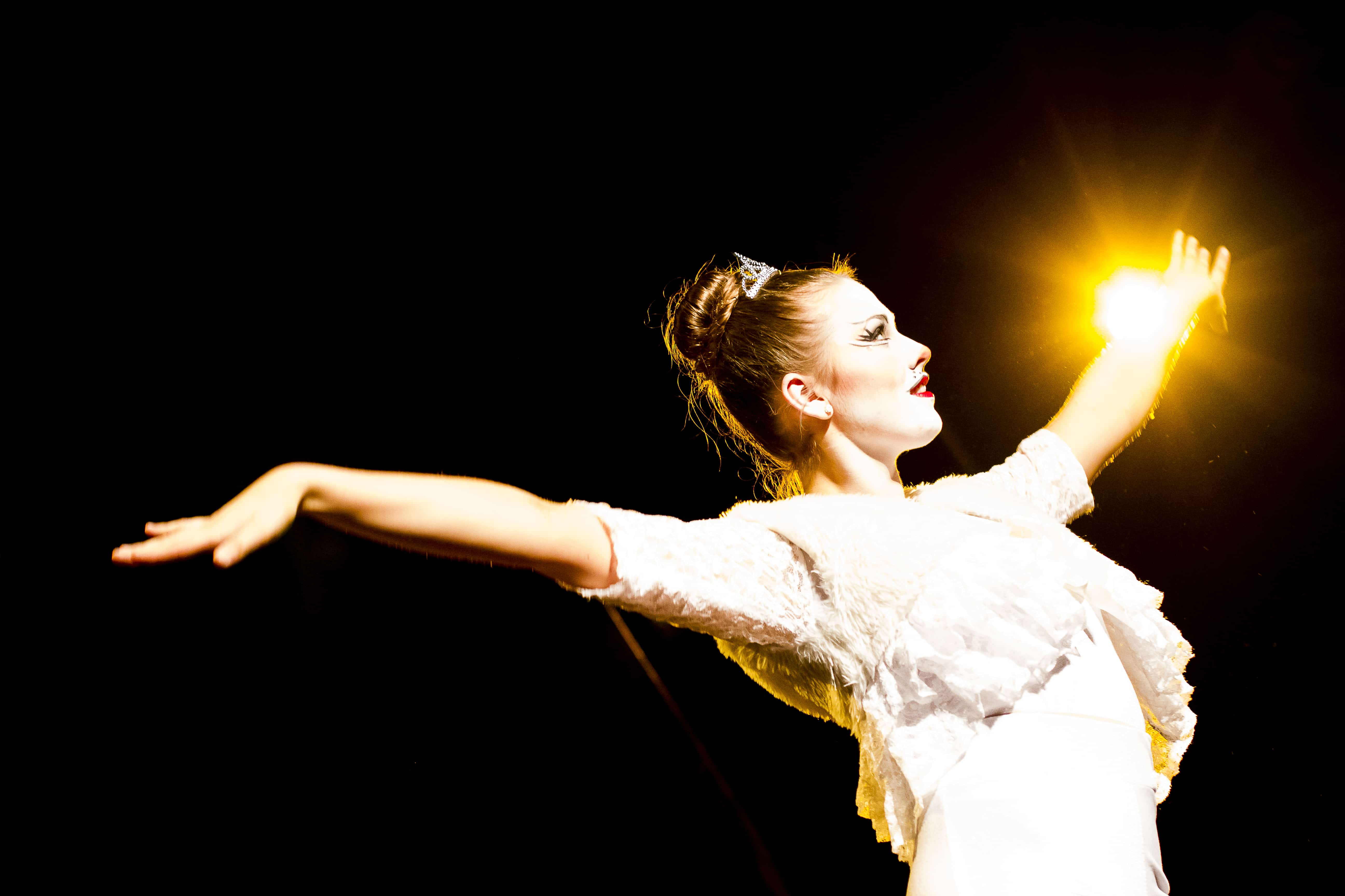 Widelius Dance Company [Reportage]