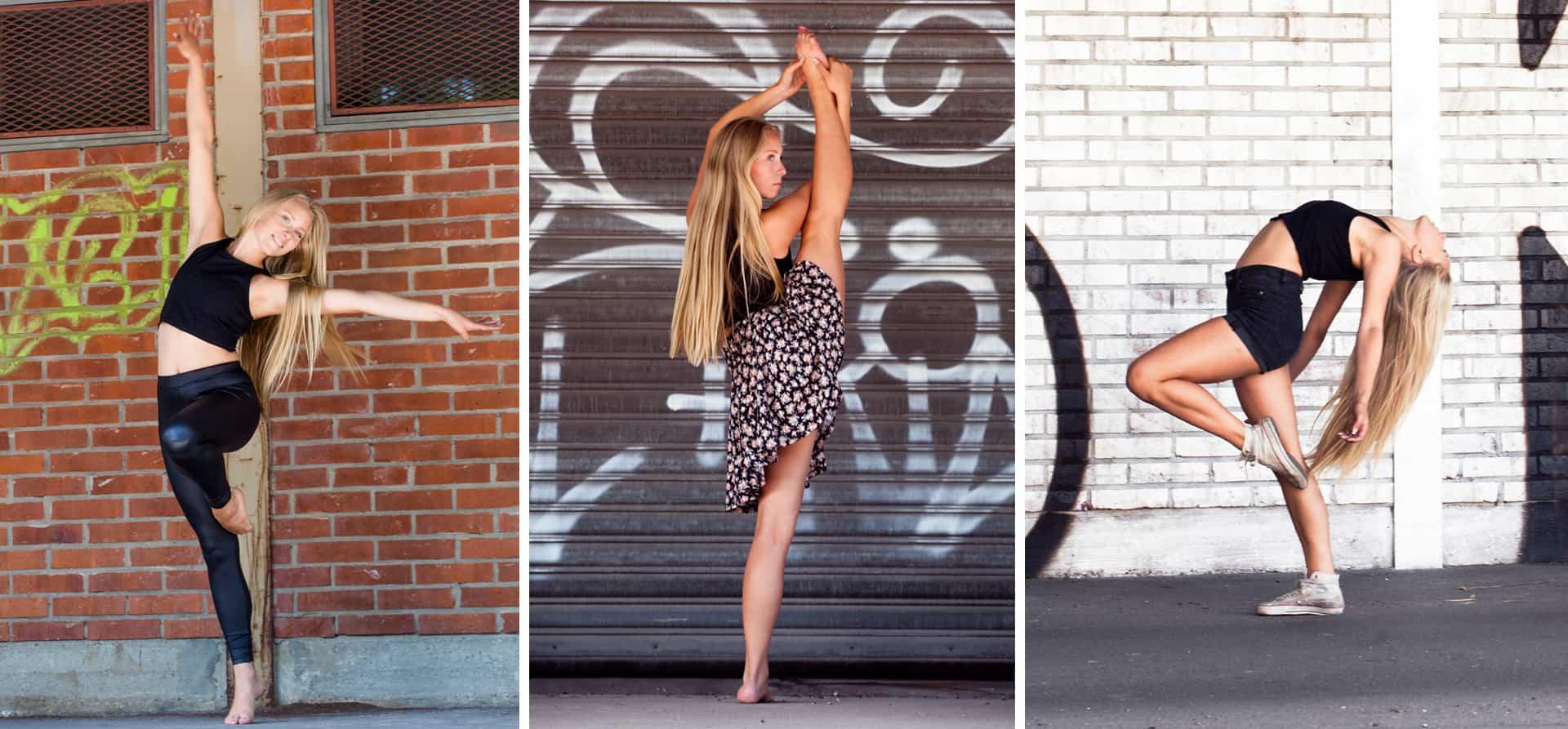 Hur förbereder man sig bäst för en dansfotografering?