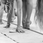 Leas Gymnastik. Reportage och fotograf Sofia Röjder