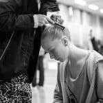 Leas Gymnastik tävlar i med Torsbys gymnastikförening. Reportage och fotograf Sofia Röjder