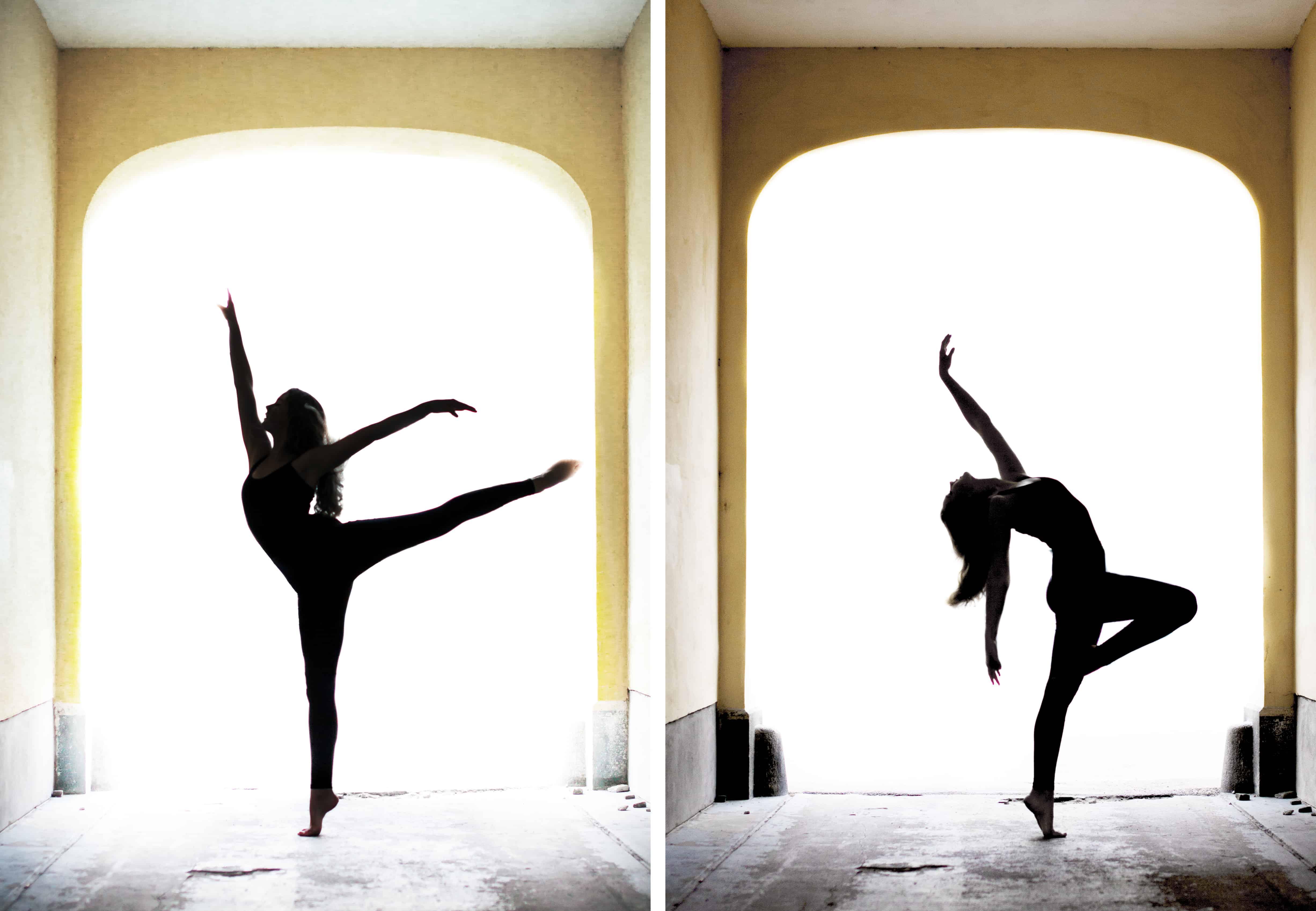 Fotograf i Karlstad - Sofia Röjder - Siri Persson Dans
