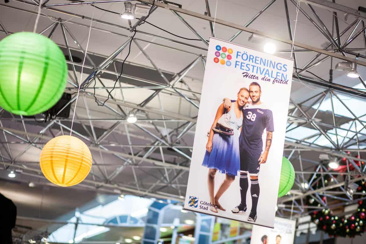 Fotograf i Karlstad - Sofia Röjder - Föreningsfestivalen
