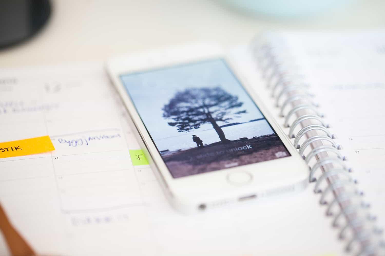 Hur mycket av fotografens tid går till fotografering?
